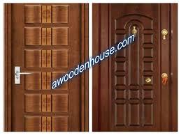 single door design favorite 17 inspired ideas for awesome main wooden single door