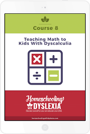dyscalculia archives homeschooling with dyslexia