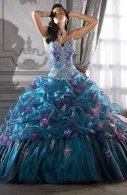 robe de mariã e bleue de mariée bleue