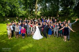 comment photographier les groupes à un mariage - Photo De Groupe Mariage