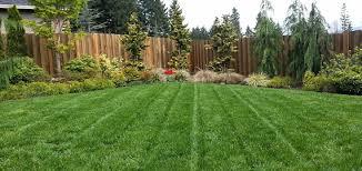 landscaping vancouver wa lawn maintenance vancouver wa