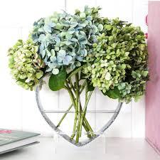 queen of hearts silver glitter clear heart vase u2013 lovestar