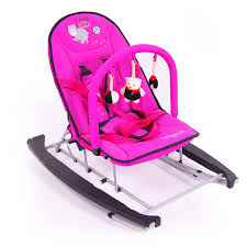 Chair For Baby Cartoon Baby Chaise Lounge Rocking Chair Child Seat Multicolor