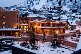 looking for a winter escape park city utah is a winter