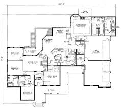 luxury ranch floor plans traditional house plans european house plans home design