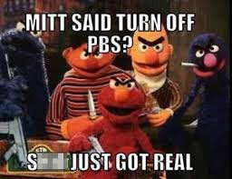 Josh Romney Meme - big bird memes go viral photos abc news