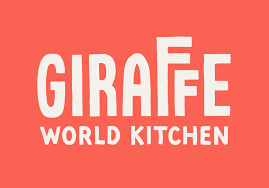 pictures of kitchens 4 new world holdings brand new new name logo and identity for giraffe world kitchen