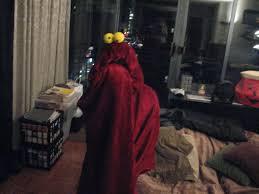 Yip Yip Halloween Costume October 2008 Thinking