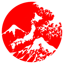 flag of japan japanese flag rising sun this image is f u2026 flickr