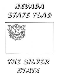 california state flag coloring page free nevada themed printable coloring book windy pinwheel