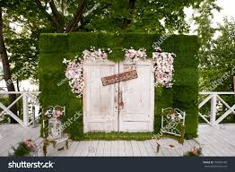 photo booth wedding royalty free wedding photo booth decoration 184520798 stock photo
