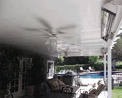 Patio Cover Lights Vinyl Patio Covers Louvred Patio Covers Los Angeles Ca