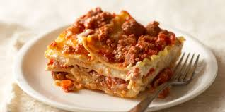 thanksgiving lasagna recipe easy lasagna recipe with meat sauce