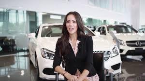 lexus financial fico meet kristina wong financial services manager at mercedes benz
