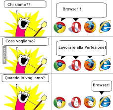 Meme Browser - browser meme ita 9gag
