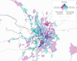 Wmata Map Metro by Washington D C Public Transit Commute Times Metro Late Night
