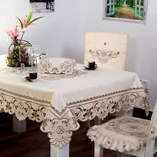 tablecloths and chair covers ty010 european pastoral tablecloth embroidered table cover for