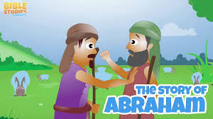 abram and lot separates bible stories for kids youtube