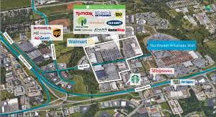 Bed Bath And Beyond Fayetteville Ar Fayetteville Ar Spring Creek Centre Retail Space For Lease Dlc