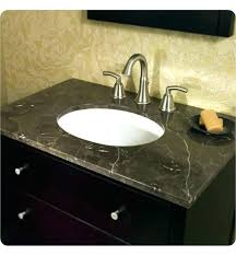 kohler memoirs undermount sink undermount bathroom sink ipbworks com