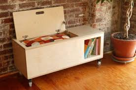 Build Your Own Toy Box Free Plans by Build Diy Build Your Own Toy Box Kit Plans Wooden Wood Storage
