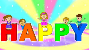 if you re happy and you it nursery rhymes popular nursery