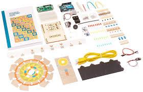 amazon com arduino k000007 the starter kit 1 5