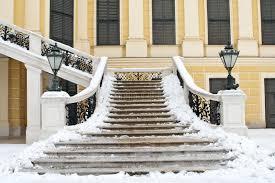 schã b treppen treppen im wien palast lizenzfreies stockfoto bild 12591365