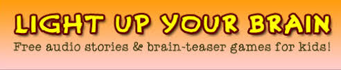light up your brain links for families andover public library
