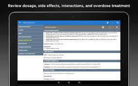 mosby u0027s drug reference android apps on google play