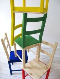 Ikea Hack Chairs by Ikea Hack Chair Wood Crafts Pinterest Ikea Hacks Chairs And