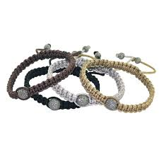 macrame beads bracelet images Rose cut diamond gold rings earrings handmade sterling silver jpg