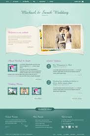 wedding websites registry event theme event management website templates