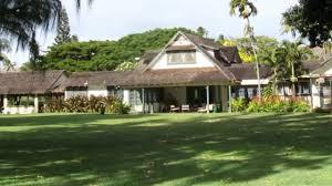 somewhere in time waimea plantation cottages kauai hawaii