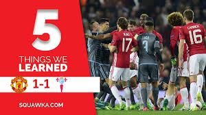 europa league final 2017 sergio romero will start in man utd vs