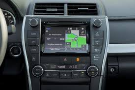 2015 Camry Interior Picture Other 2015 Toyota Camry Review Interior Infotainment Jpg