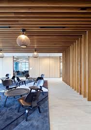 Aecom Interior Design Aecom Brisbane Workplace
