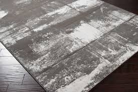 Gray And White Area Rug Beautiful Gray And White Area Rugs 50 Photos Home Improvement