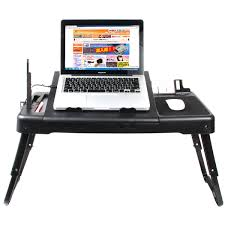 Compact Laptop Desk by Miscellaneous Goods And Peripheral Equipment Errand Shop Rakuten