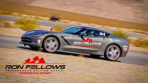 corvette driving nevada fellows corvette driving at mountain motor