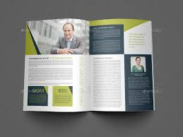 chairman s annual report template annual report brochure template 24 pages by owpictures