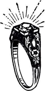 wedding rings how to draw interlocking wedding rings drawing