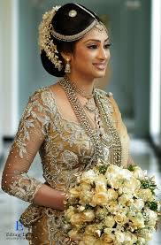 srilankan hairstyle 192 best sri lankan bridal wear jewellery images on pinterest