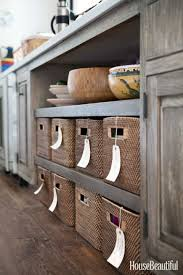 Unique Kitchen Storage Ideas Easy Storage Solutions For Kitchens - Kitchen cabinet shelving ideas