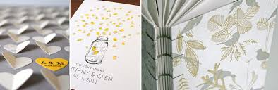 Wedding Guest Book Ideas Some Lovely Wedding Guest Book Ideas Littlebird Weddings