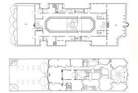 casa batllo floor plan batllo house data photos plans wikiarquitectura