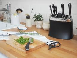 robert welch kitchen knives a cooking challenge with robert welch apartment apothecary