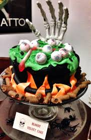 Halloween Birthday Cake by 80 Best A Spooky Fondant Halloween Images On Pinterest Halloween