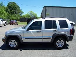 darin grooms auto sales 2007 jeep liberty lincolnton nc