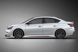 nissan sylphy 2018 nissan sentra nismo concept pictures and details autotribute